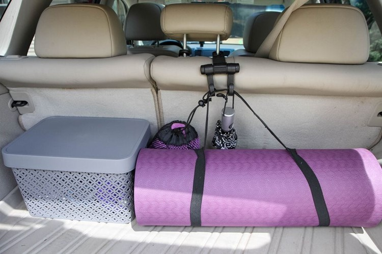 DIY Car Organizing Tips from MomAdvice.com