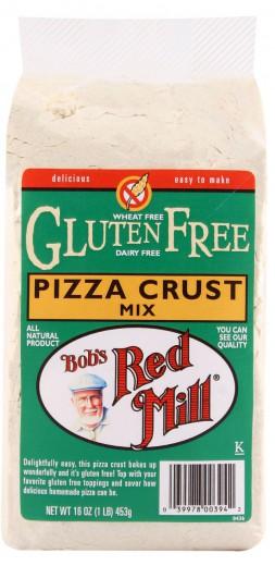 Bob's Gluten-Free Pizza Crust