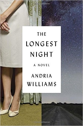 The Longest Night by Andria Williams