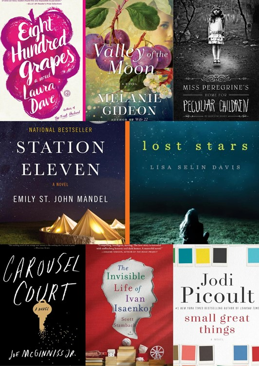 September 2016 Must-Reads