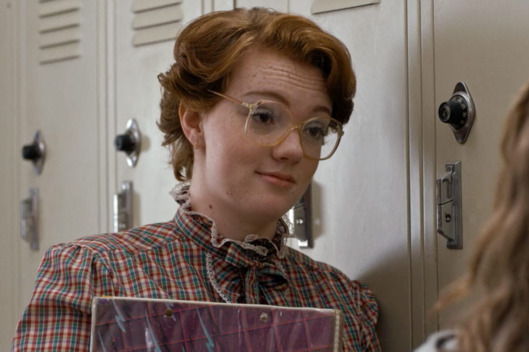 Barb, Stranger Things