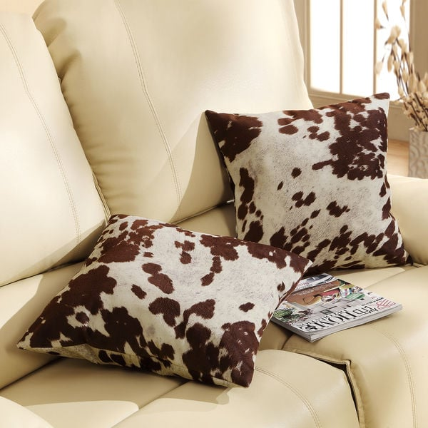 cow-hide-pillows