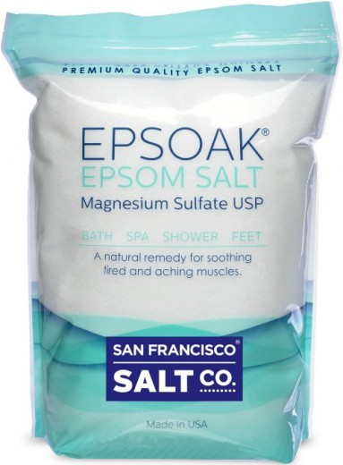 Epsoak Epsom Salts