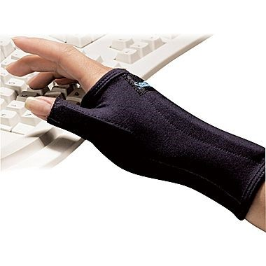 Fingerless Arthritis Gloves