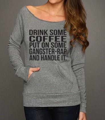 Just Handle It T-Shirt