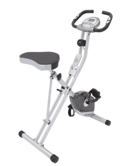 Exerpuetic Foldable Stationary Bike