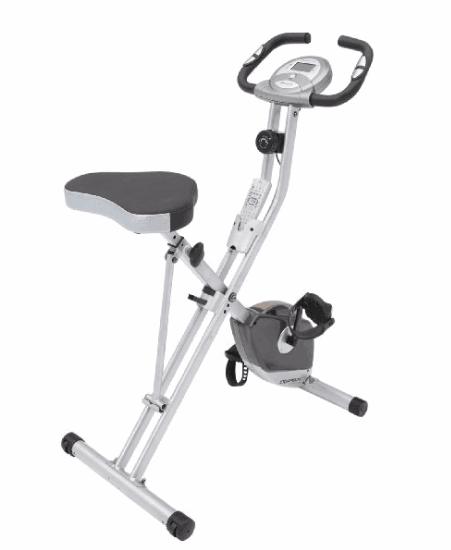 Exerpeutic Folding Stationary Bike