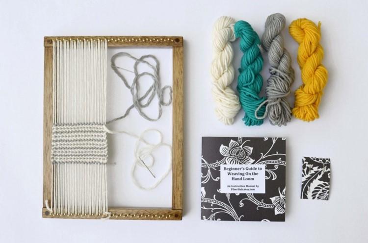 Weaving Looming Kit