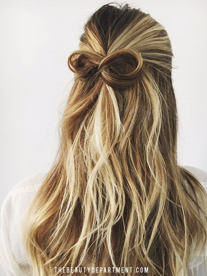 5-minute-hair