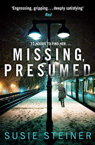 Missing Presumed by Susie Steiner