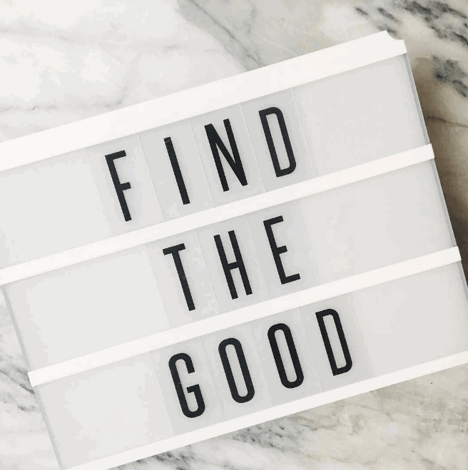 find-the-good