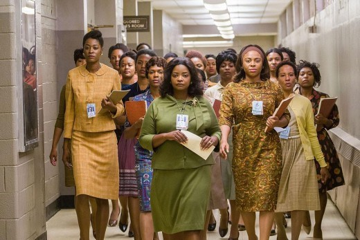 I Took My Daughter to Hidden Figures and This is What She ...