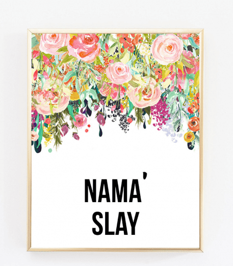 nama-slay
