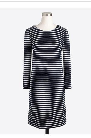 Perfect Stripes Dress