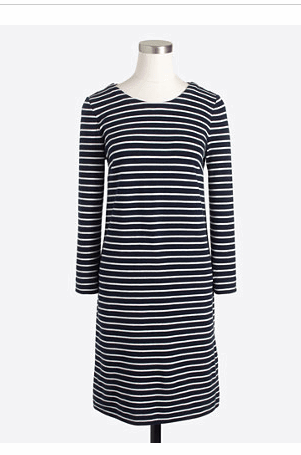 Perfect Stripes Dress