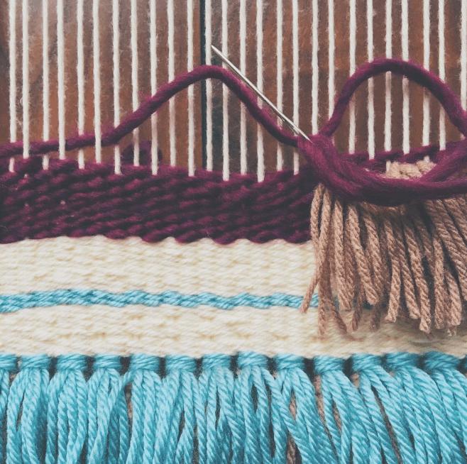 Basic Loom