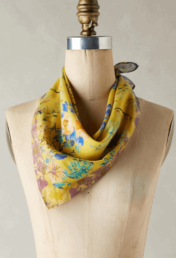 gardenia bandana