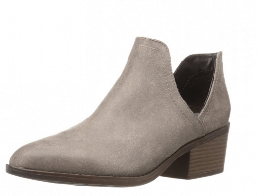 westin ankle booties