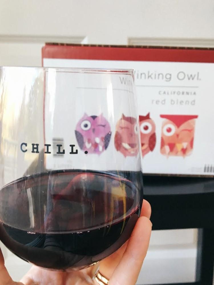 winking-owl