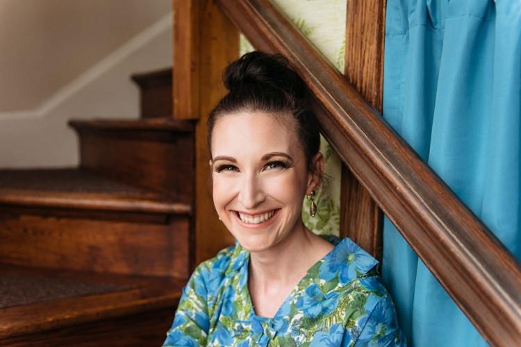 Amy Allen Clark