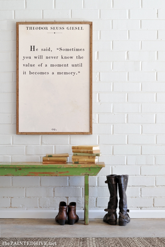 Quote Art Free Printable