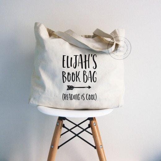 book-bag