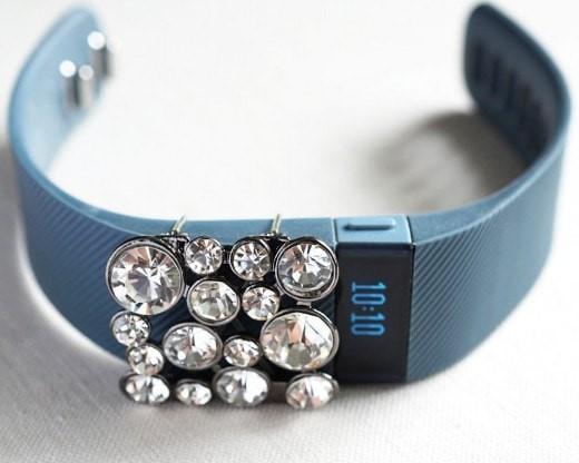 FitBit Bling Bracelet