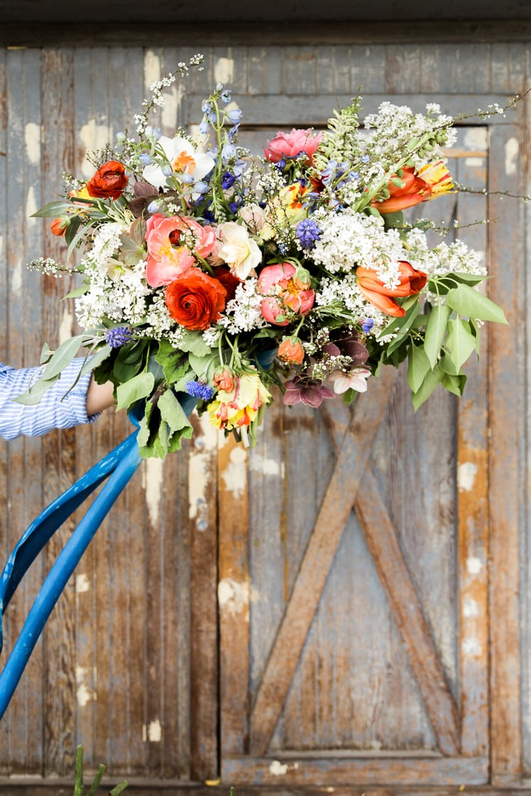 DIY Bouquet Tips
