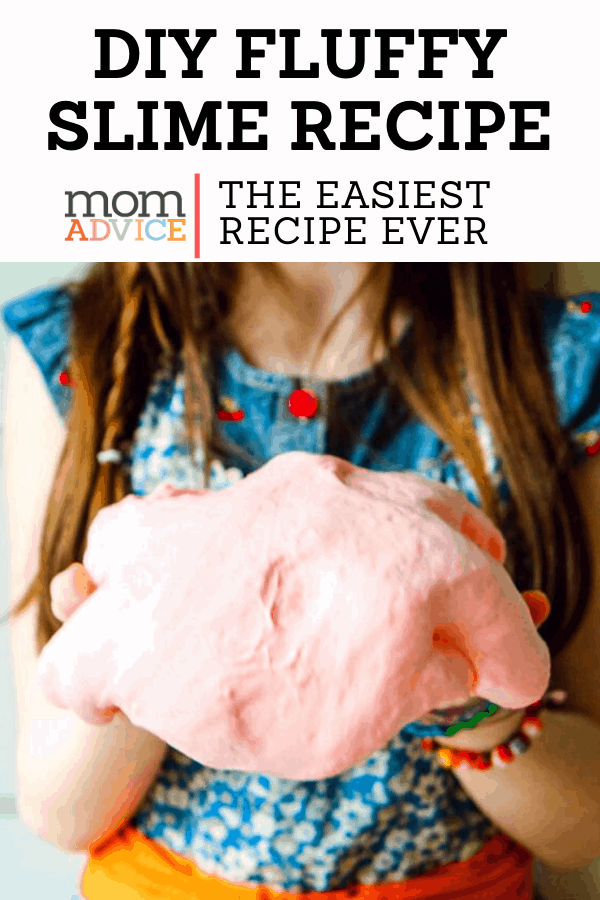 How to Make the DIY Fluffy Slime Recipe With These Fun Slime Ingredients Header
