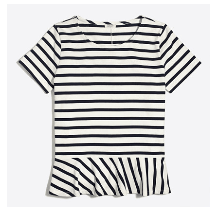striped-peplum