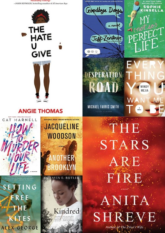 April 2017 Must-Reads