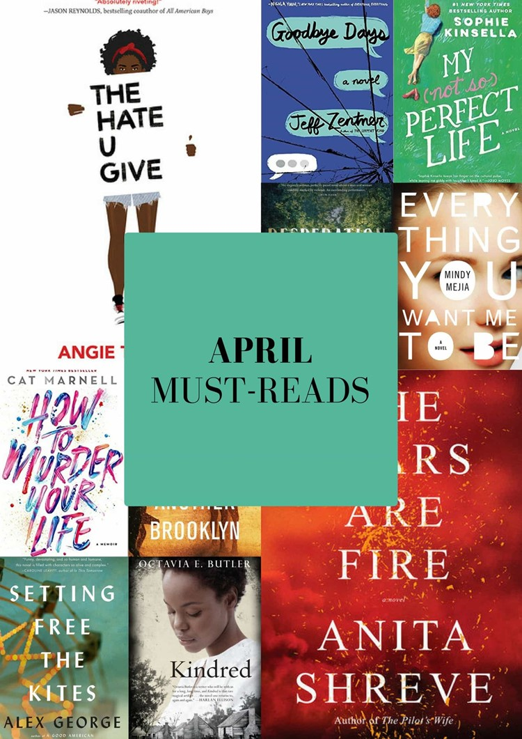 April 2017 Must-Reads from MomAdvice.com