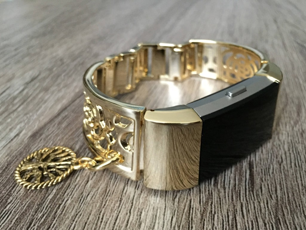 Decorative FitBit Bracelet