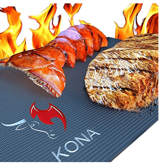 Kona BBQ Mats