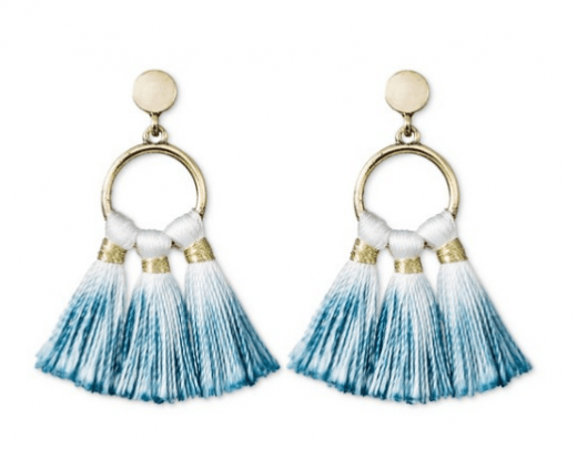 ombre-tassel-earrings