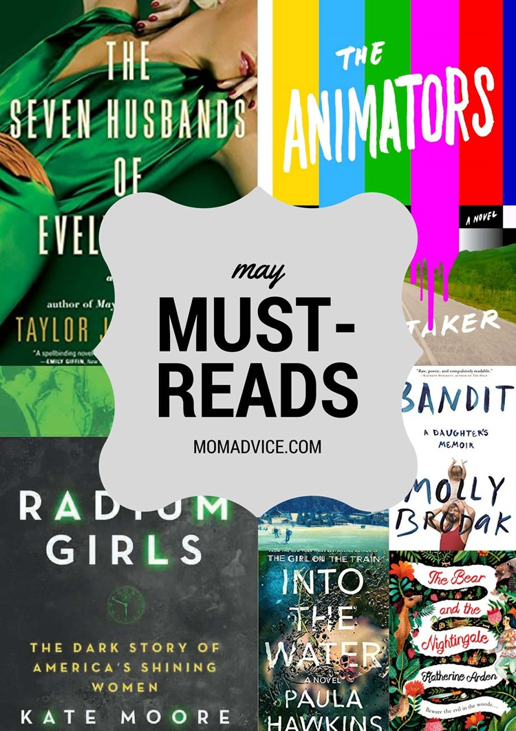 May 2017 Must-Reads from MomAdvice.com