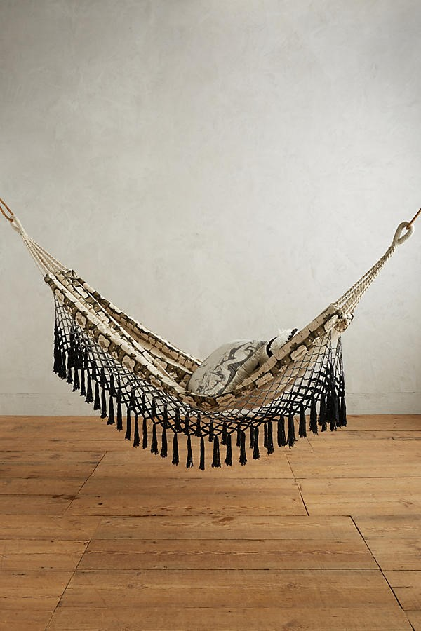 moroccan hammock