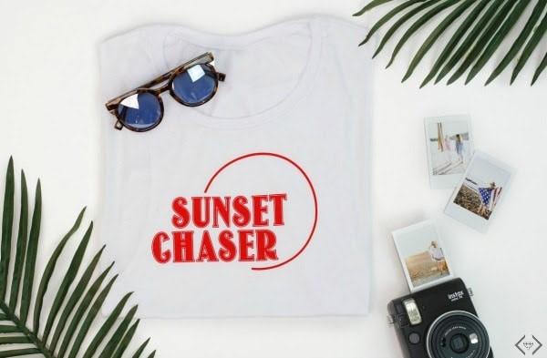 Sunset Chaser Shirt