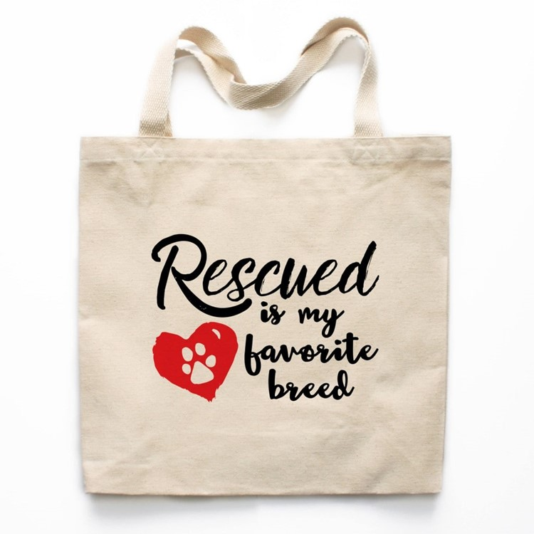 Rescued Tote