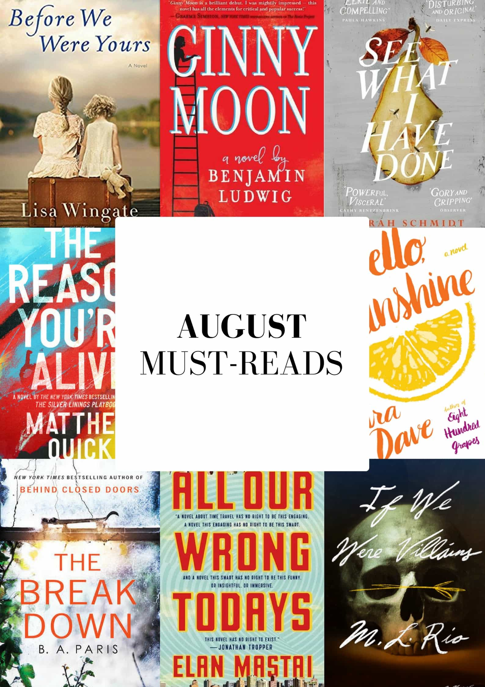 August 2017 Must-Reads from MomAdvice.com