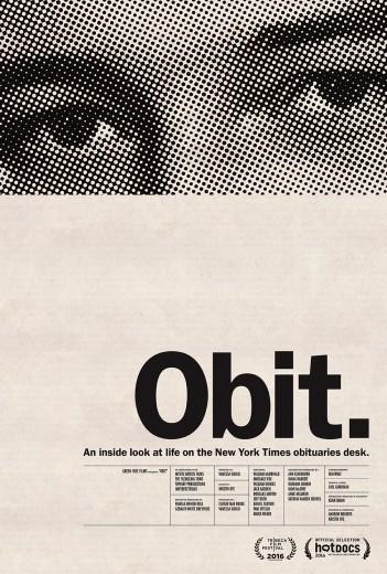 Obit. Documentary