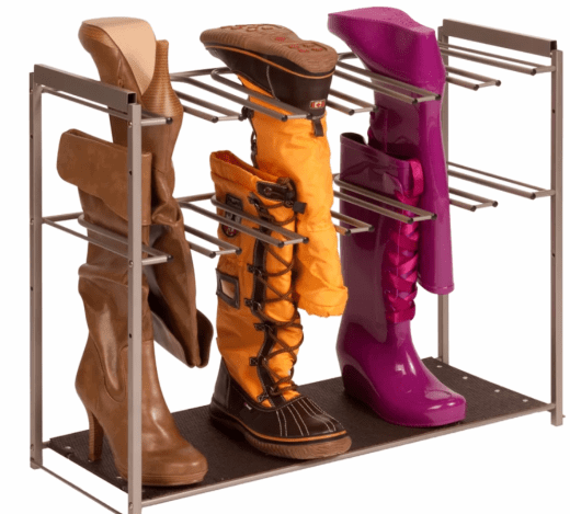 boot drying rack