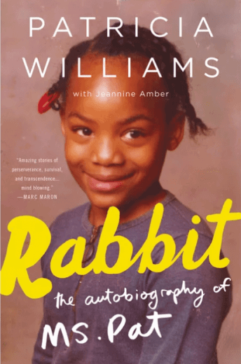 Rabbit by Patricia Williams