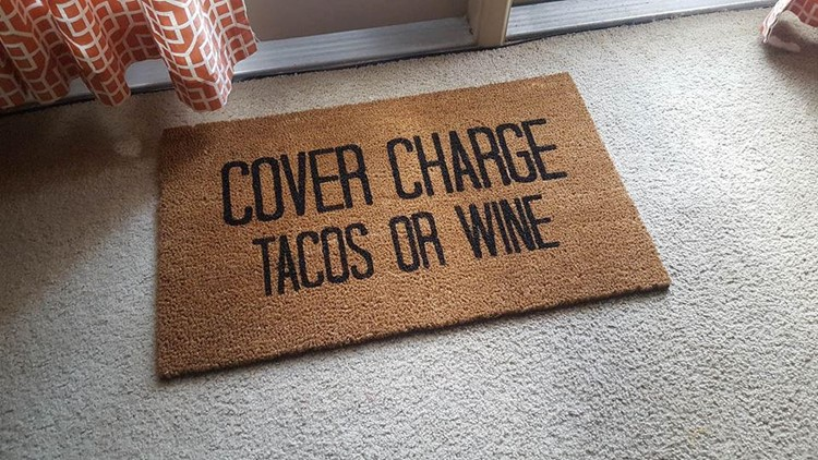tacos or wine