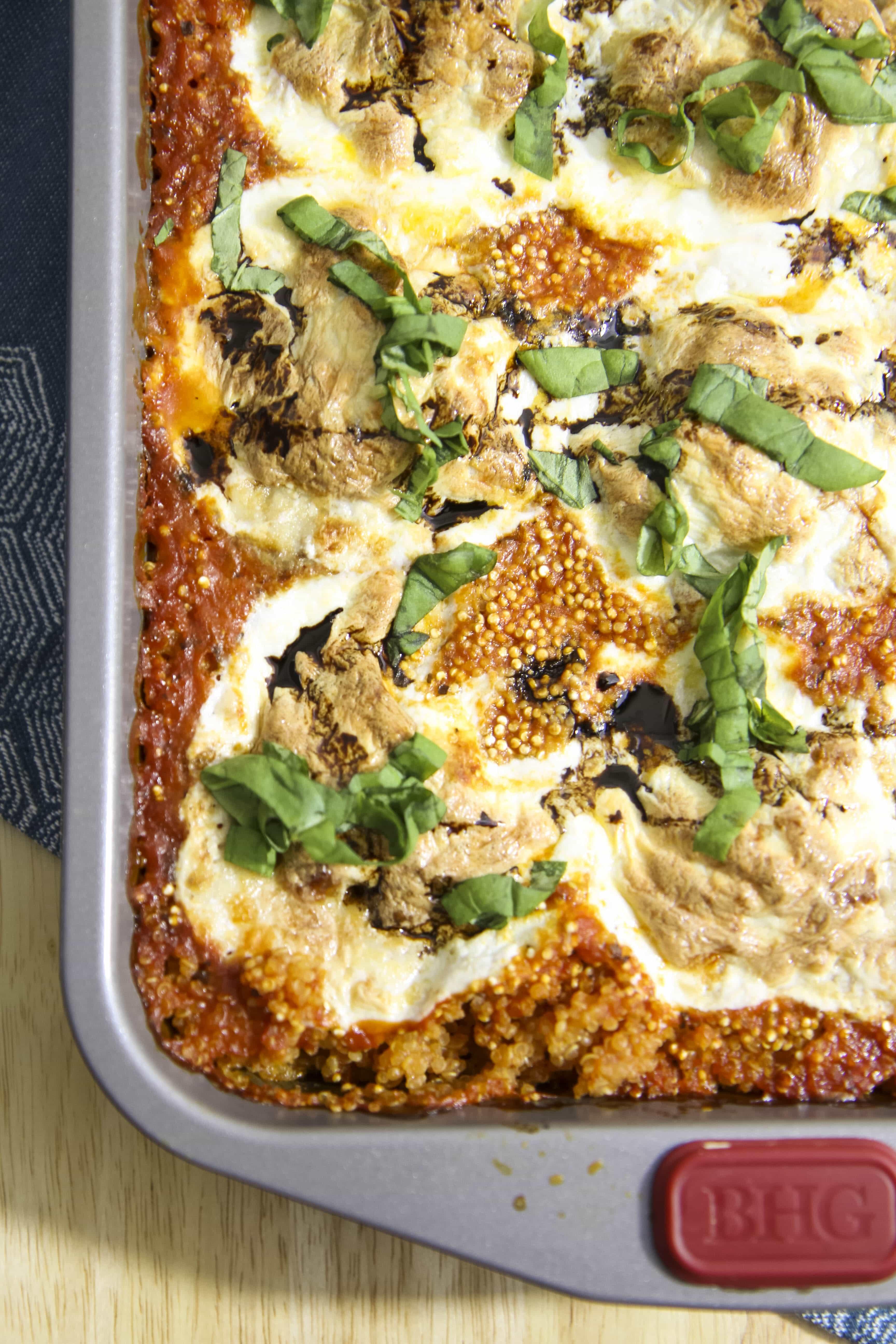 caprese-quinoa-and-meatball-casserole-recipe-3