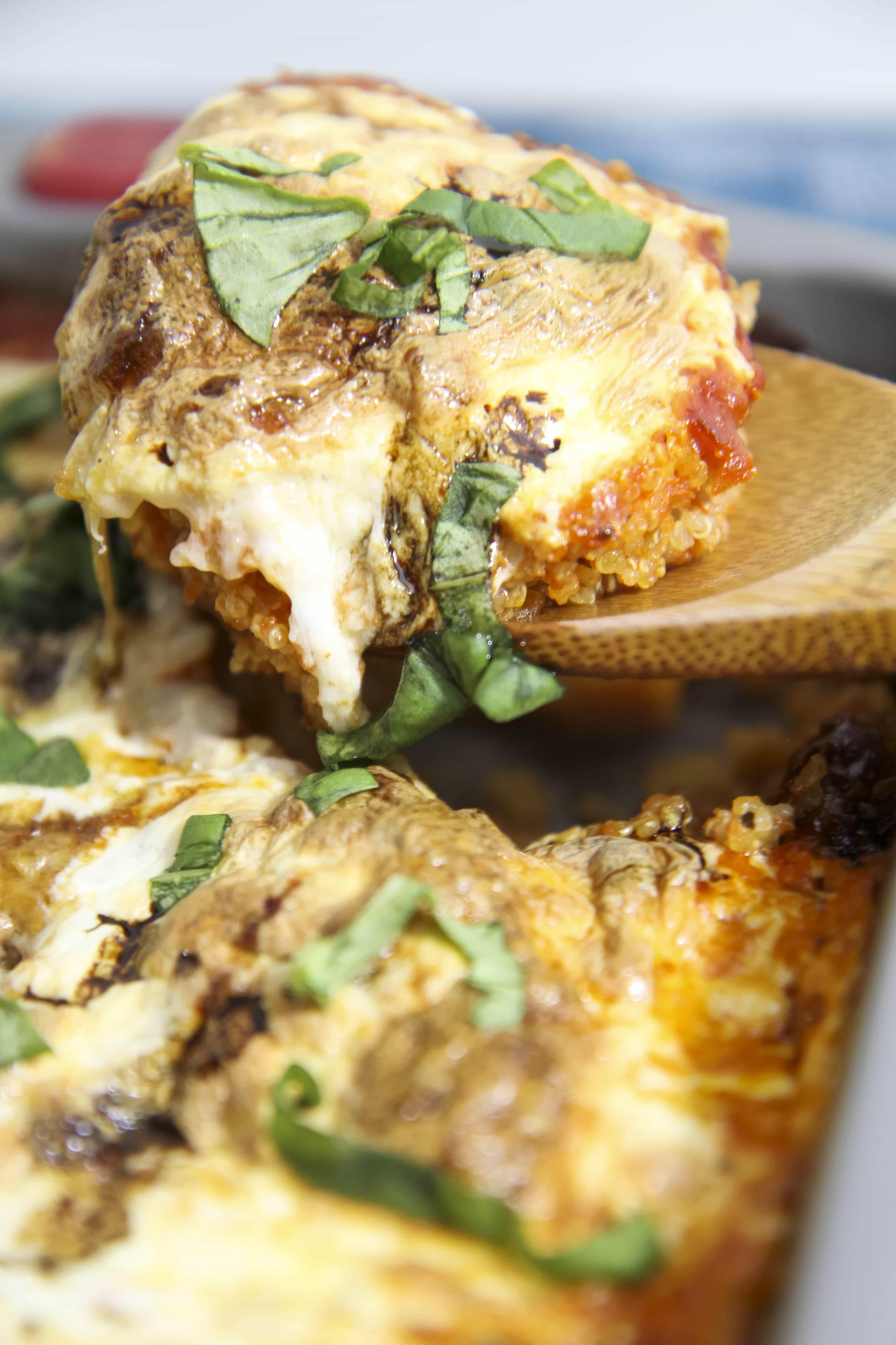 caprese-quinoa-and-meatball-casserole-recipe-6