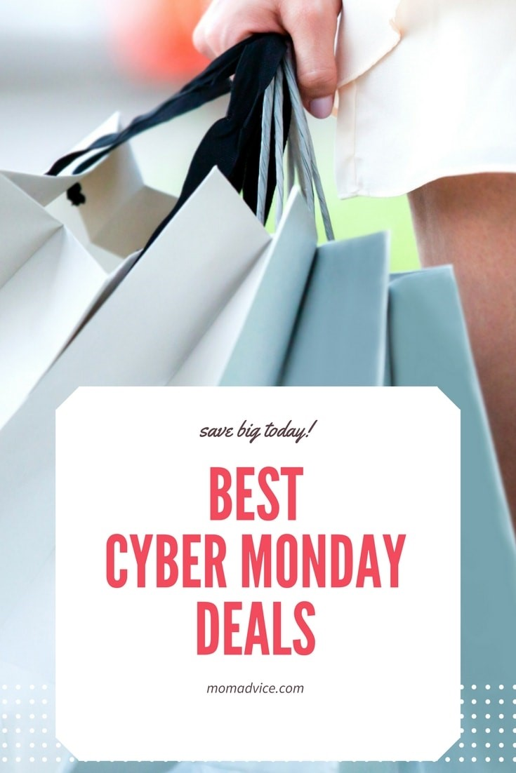 My Favorites for Cyber Monday - MomAdvice