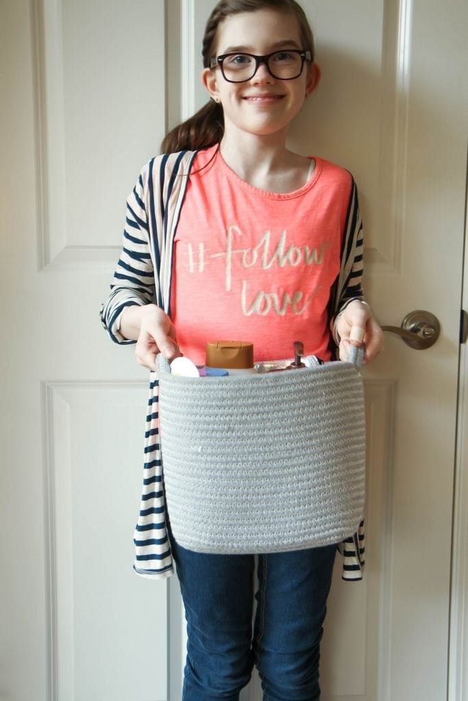 DIY Tween Self-Confidence Kit from MomAdvice.com
