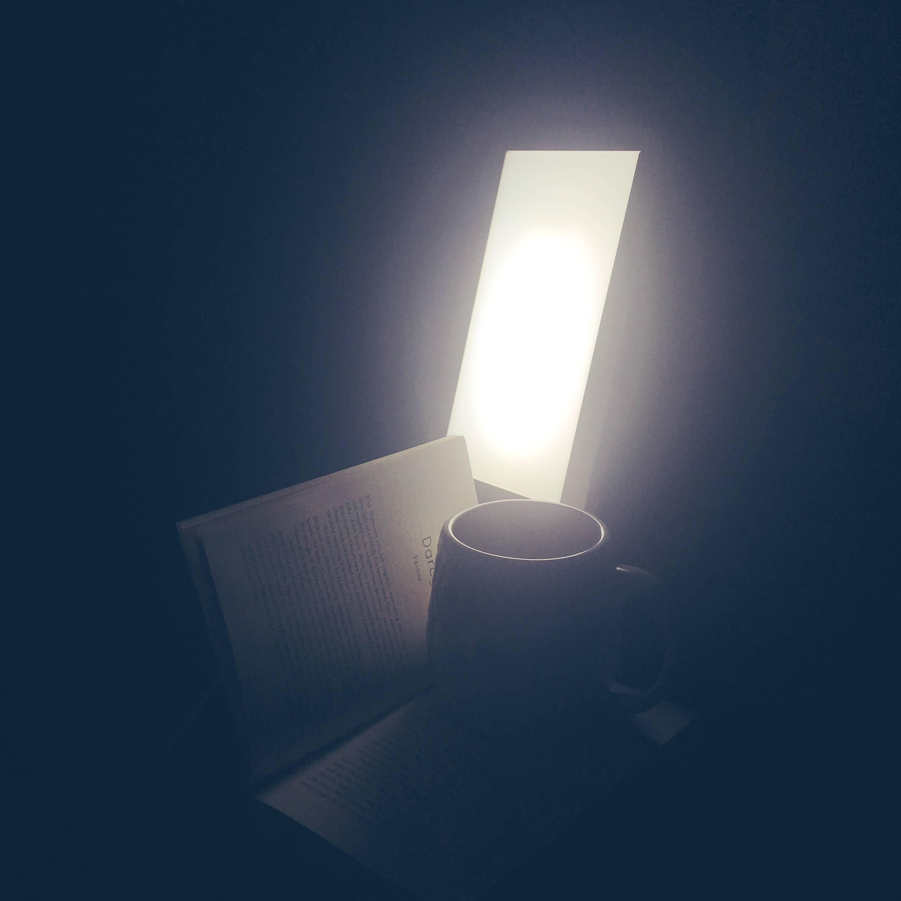verilux happy light