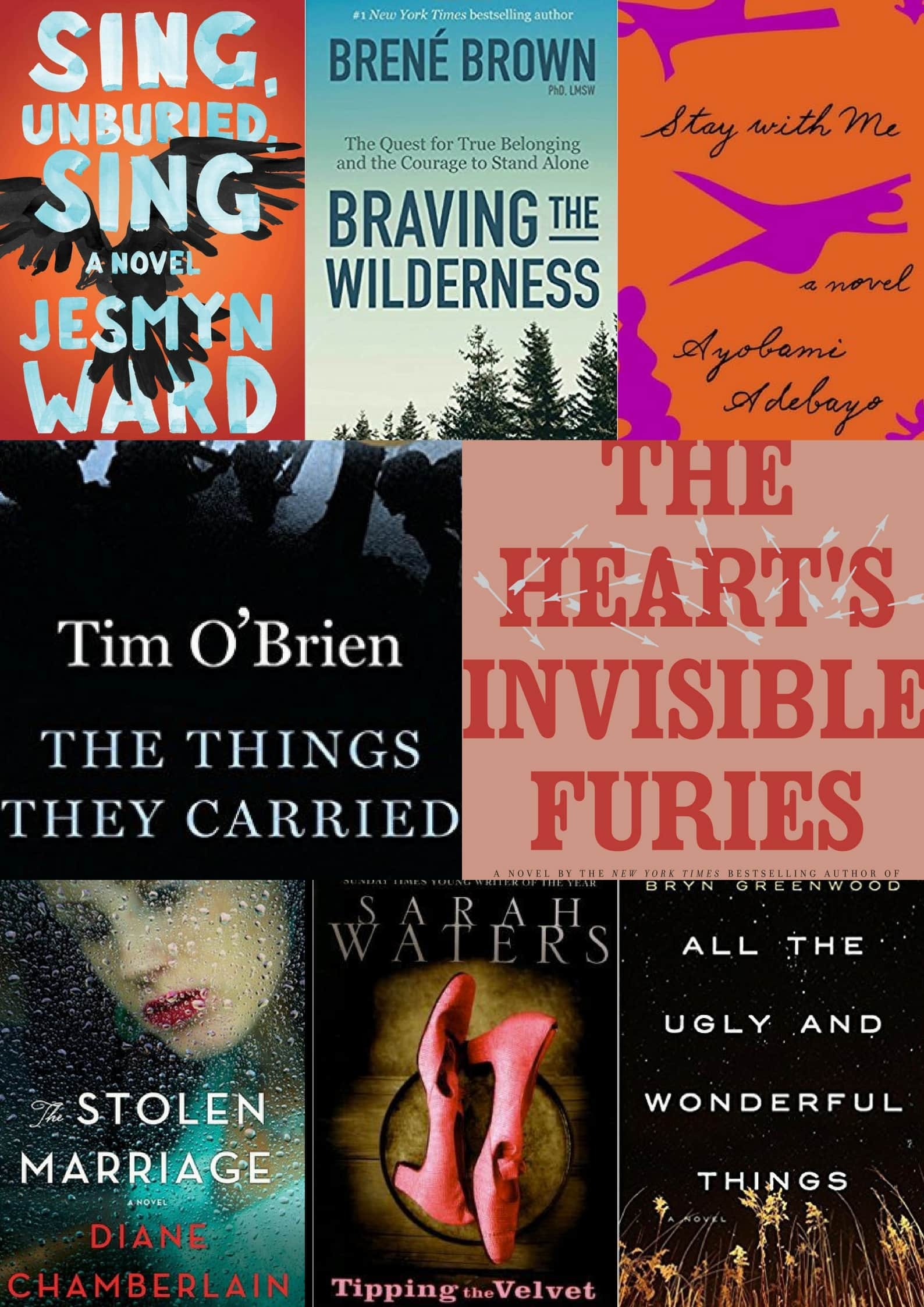 October 2017 Must-Read Books from MomAdvice.com